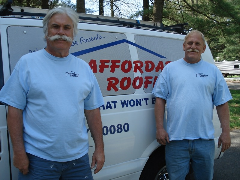 Roofing Contractors Shrewsbury, PA